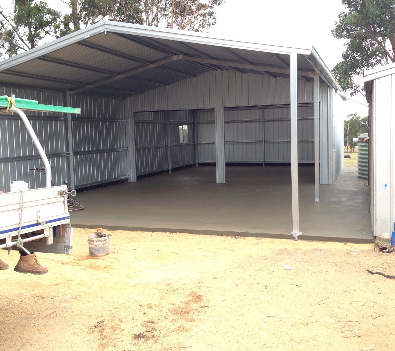 Gippy Farm Sheds Amp Garages Rural Amp Industrial Sheds Sale
