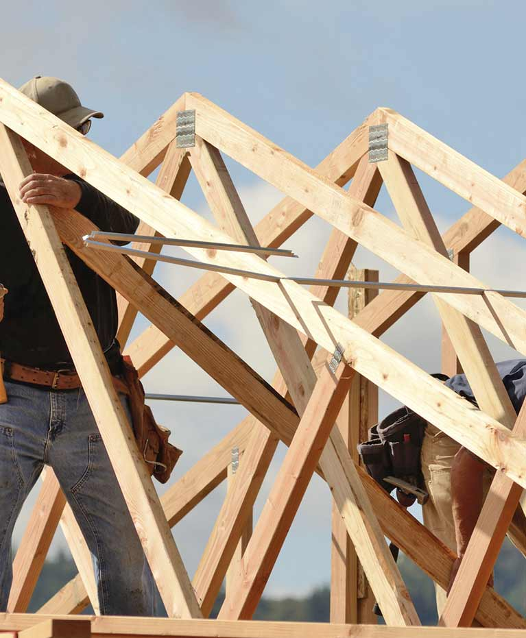 Newcastle frame truss roof trusses wall frames swansea for Where to buy trusses