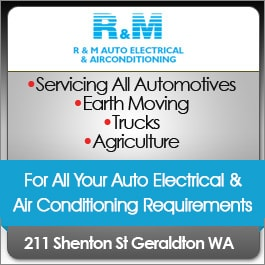 M And R Electric >> R M Auto Electrical Airconditioning Auto Electrician