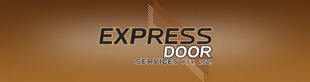Express Doors - logo & Express Doors - Garage Doors u0026 Fittings - SEVEN HILLS pezcame.com