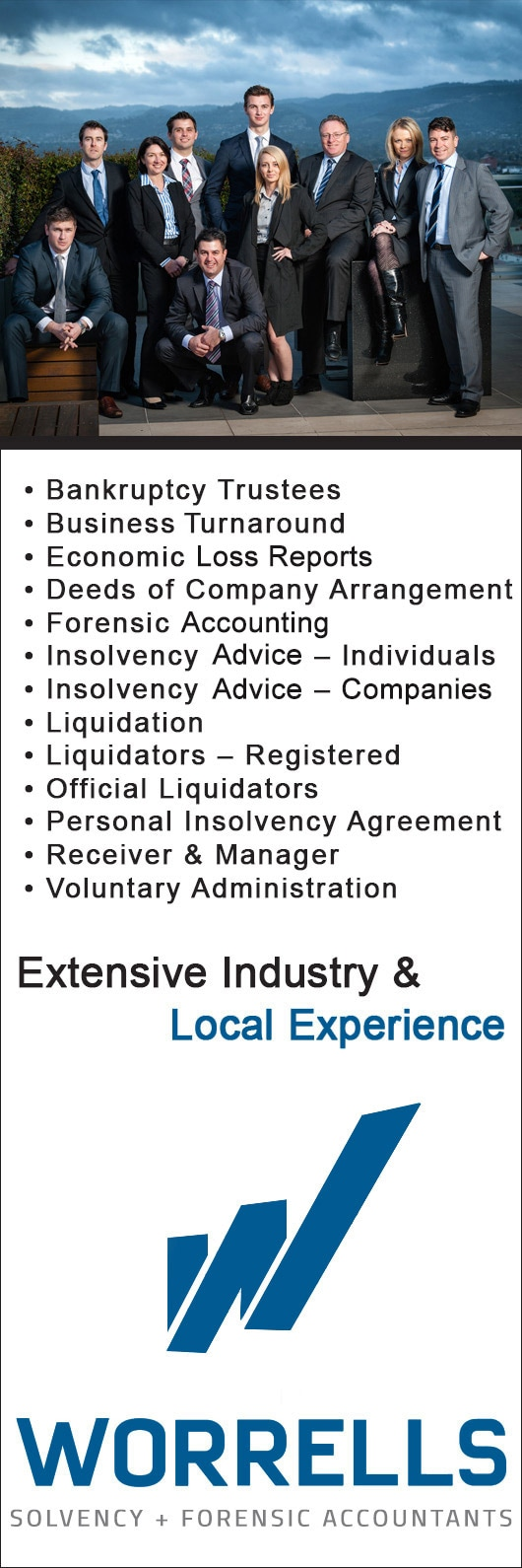 Worrells solvency forensic accountants insolvency liquidation worrells solvency forensic accountants promotion platinumwayz