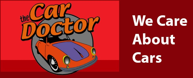 The Car Doctor Mechanics Motor Engineers Carco Cntr 8 55