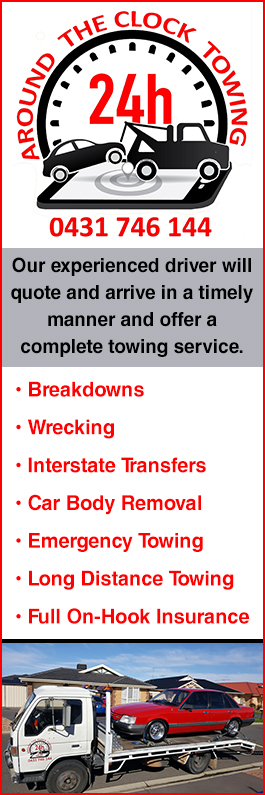 Around The Clock Towing Towing Services Salisbury Downs Gorgeous Towing Quote