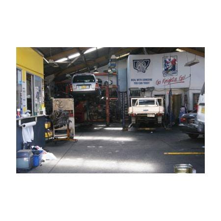 Mcdonald Automotive Services Mechanics Motor Engineers