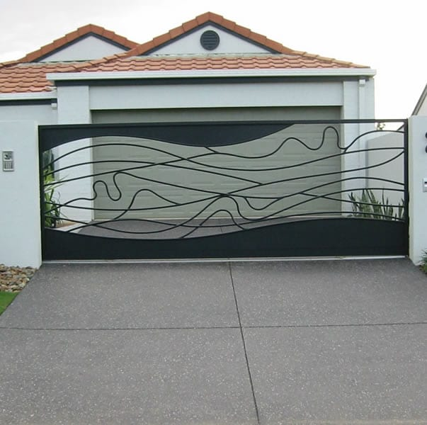 East Coast Garage Doors Amp Gates Gates 6 Enterprise St