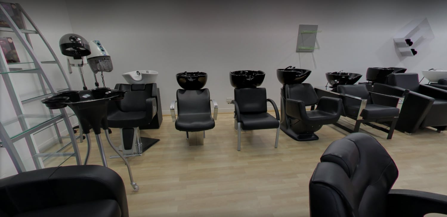 Agigi design australia hairdressing supplies 28 mills for Abc salon equipment in clearwater fl
