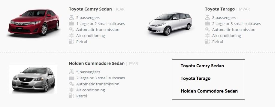 Myaree Car Rental