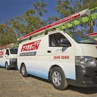 fallon electrical plumbing air conditioning hemmant 4174 thumbnail wiring looms australia electrical wire harness wholesalers