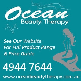 Ocean Beauty Therapy Beauty Salon Shop 2 107 Ocean St Dudley