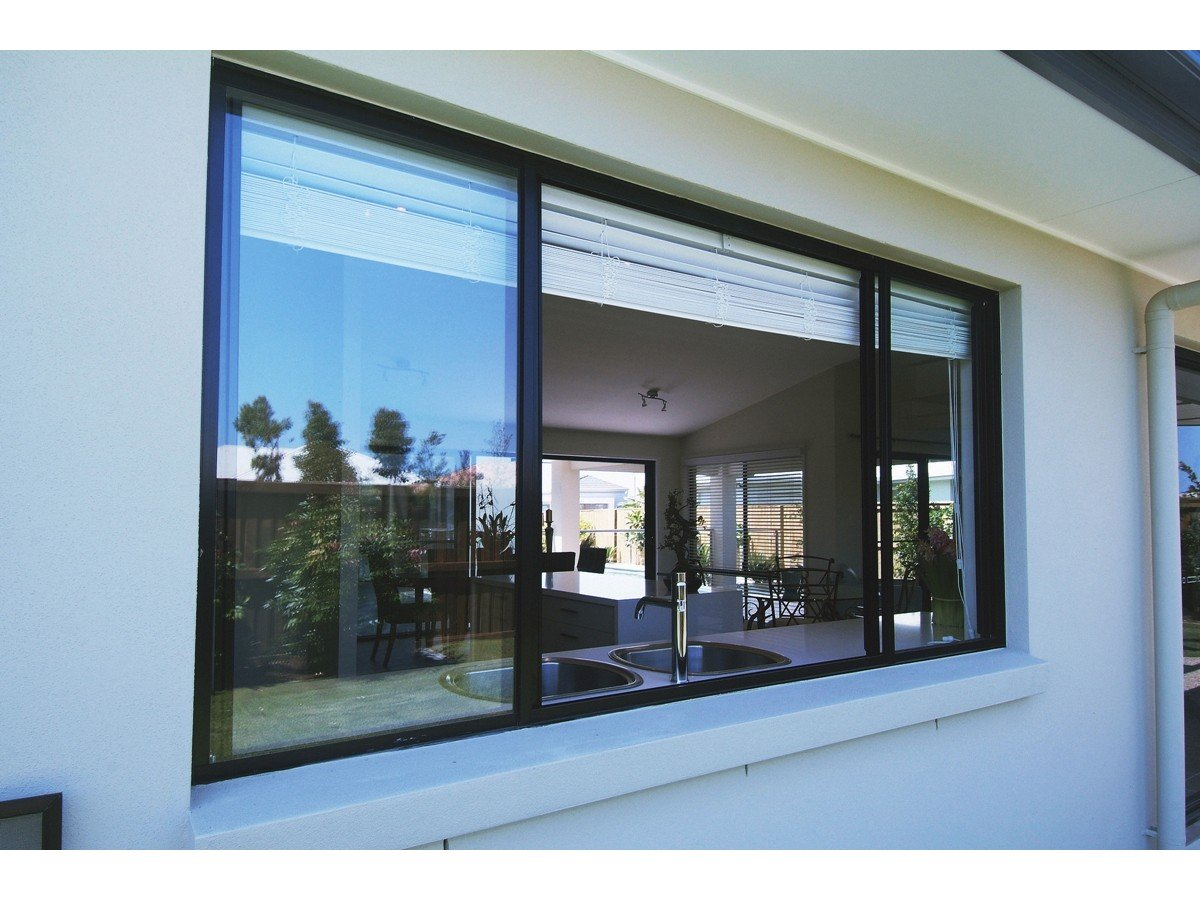 Clearview Aluminium Windows Doors Aluminium Windows