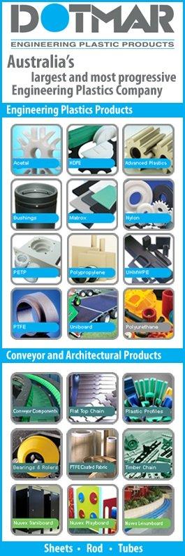 Dotmar EPP Pty Ltd - Plastics Products Manufacturers & Wholesalers