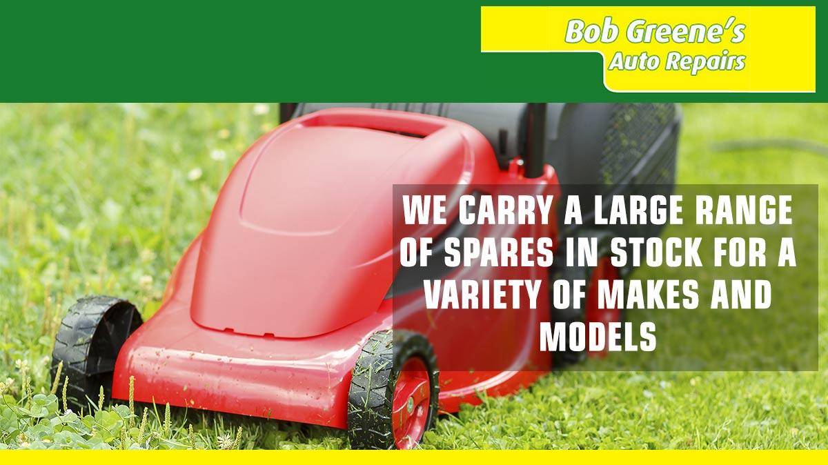 Bob Greene's Auto Repairs - Lawn Mower Shops & Repairs - 208