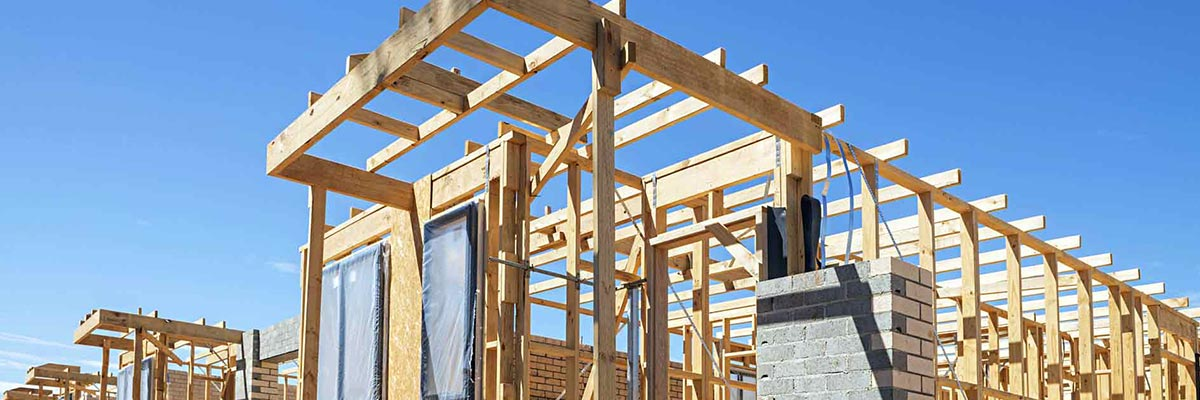 Newcastle Frame & Truss - Roof Trusses & Wall Frames - Swansea