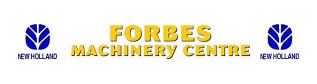 Visit website for Forbes Machinery Centre in a new window