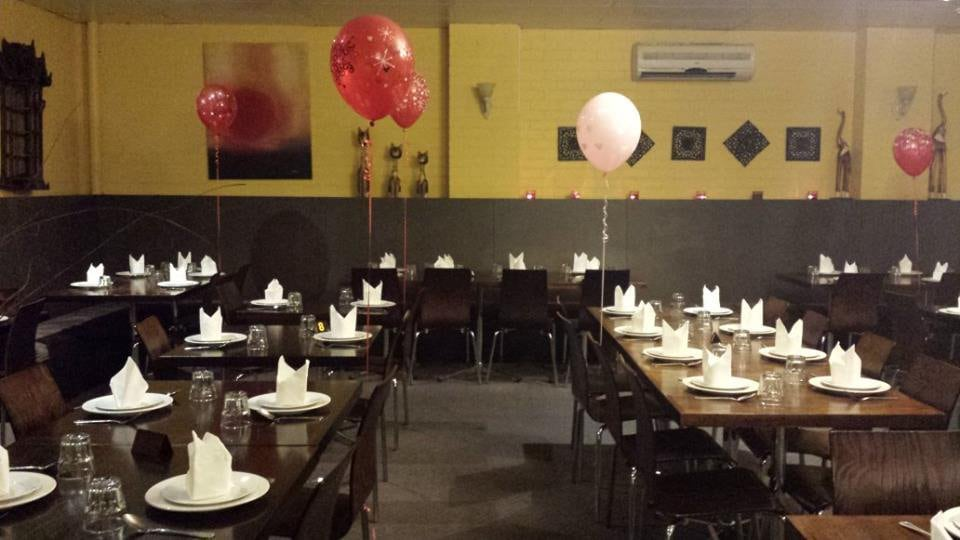 Function Rooms Traralgon