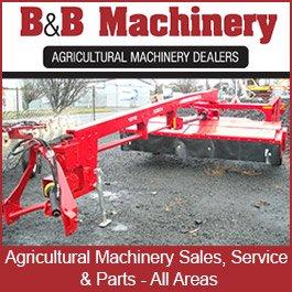 B Amp B Machinery Farm Supplies Amp Farming Equipment 443