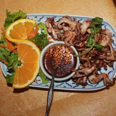 Siam thai restaurant restaurants shop 8 30 river for At siam thai cuisine
