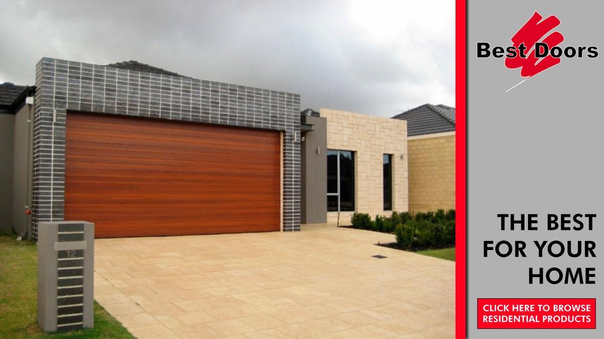 Best doors brisbane garage doors fittings eagle farm rubansaba