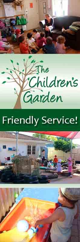 Childrens Garden - Child Care Centres - 369 Marmion St - Melville