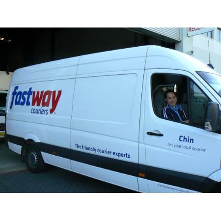 fast track couriers Below is a free excerpt of change requirement report for fast track couriers from anti essays, your source for free research papers, essays,.