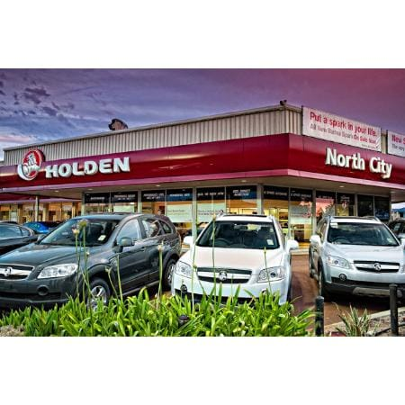 Osborne Park Wa Holden North City Holden Scarborough