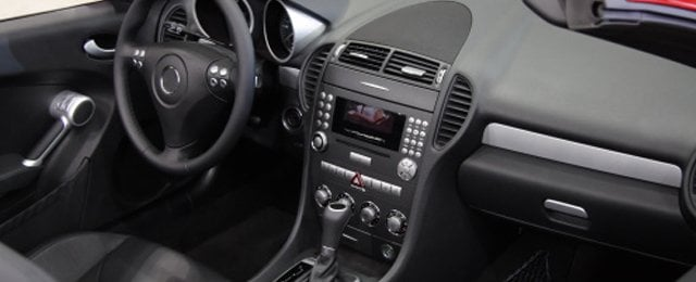 Autobarn Lismore Car Audio Stereo Amp Radio 12 Brewster