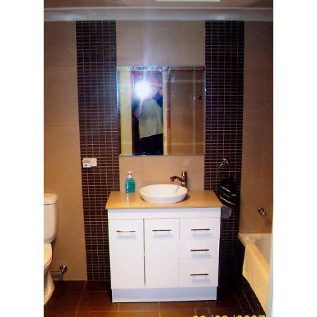 Bathroom Renovations Penrith penrith valley bathrooms on 232 coreen ave, penrith, nsw 2750