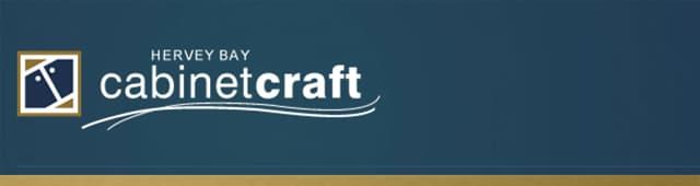 Hervey Bay Cabinet Craft   Logo
