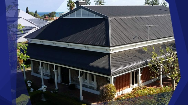 Ultimate Roofing & Guttering Pty Ltd - Roof Restoration