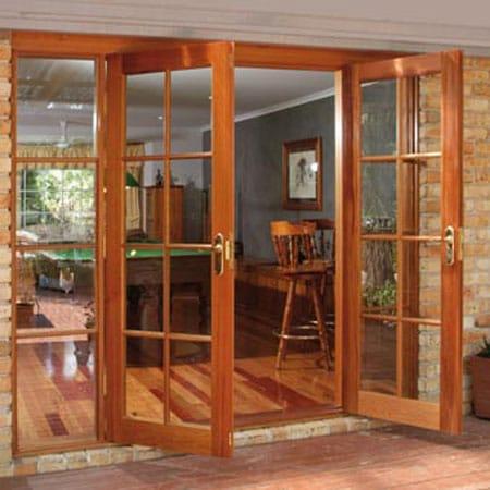 Trend Windows Amp Doors Pty Limited Timber Windows 44 52