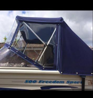 0433 502 197 & Brahma Canopies - Motor u0026 Boat Canopy - 103 Newbridge Rd - Moorebank