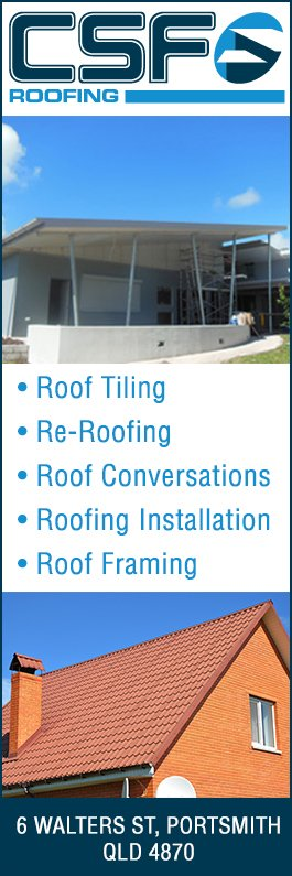 CSF Commercial U0026 Industrial Roofing   Promotion