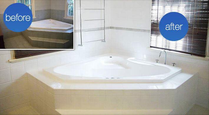 Charming South West Bath Resurfacing   Pic 7 ...