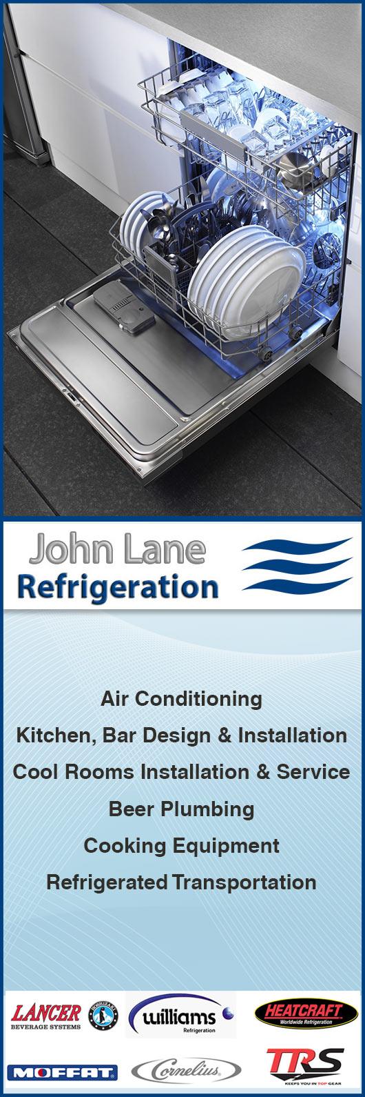 John Lane Refrigeration Pty Ltd - Commercial Kitchen Equipment - 15 ...