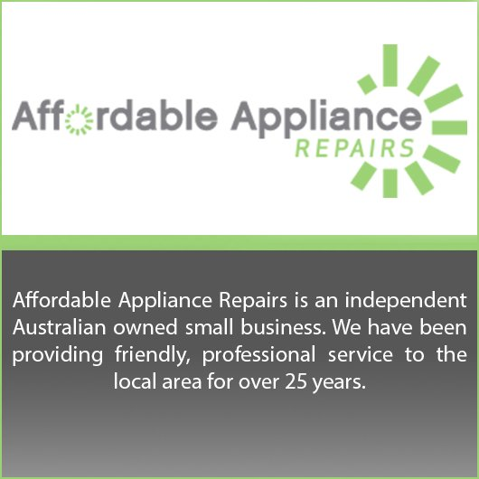 affordable washing machine repairs