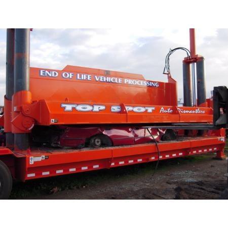 top spot auto dismantlers