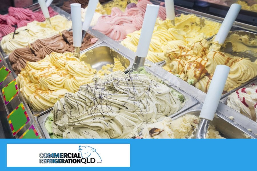 Commercial Refrigeration Qld Pty Ltd Commercial