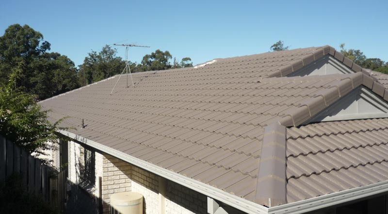 Homestyle Roof Painting Cleaning Amp Repairs On Sunrise