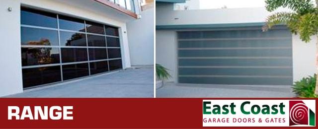 East Coast Garage Doors U0026 Gates   Promotion 1