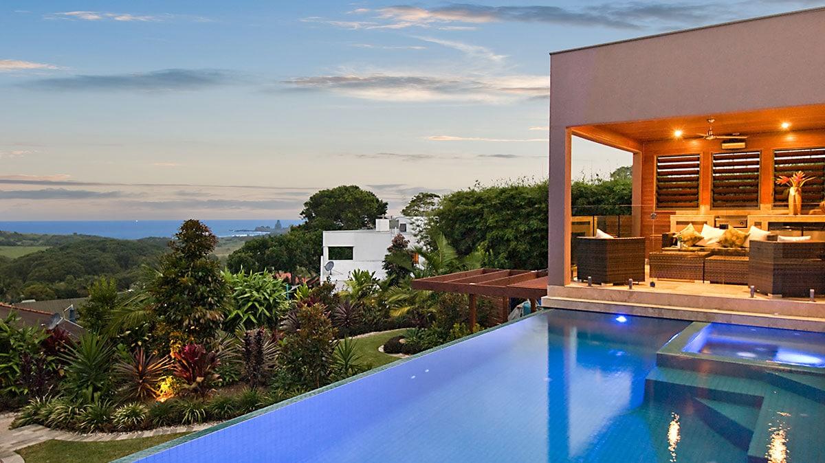 Liquid Pool Design - Swimming Pool Designs & Construction ...