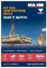 Construction Skills Program