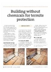 Image Result For Termite Control Methods Pdf