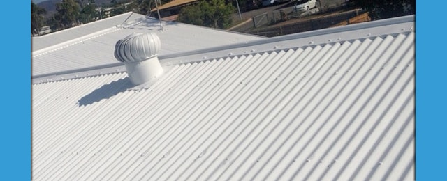 Roofguard Roof Painting   Promotion 1