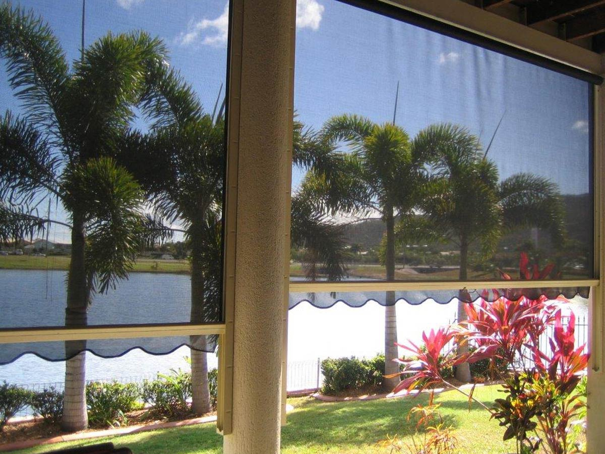 Townsville Blinds & Awnings - Awnings - 52 Charles St ...