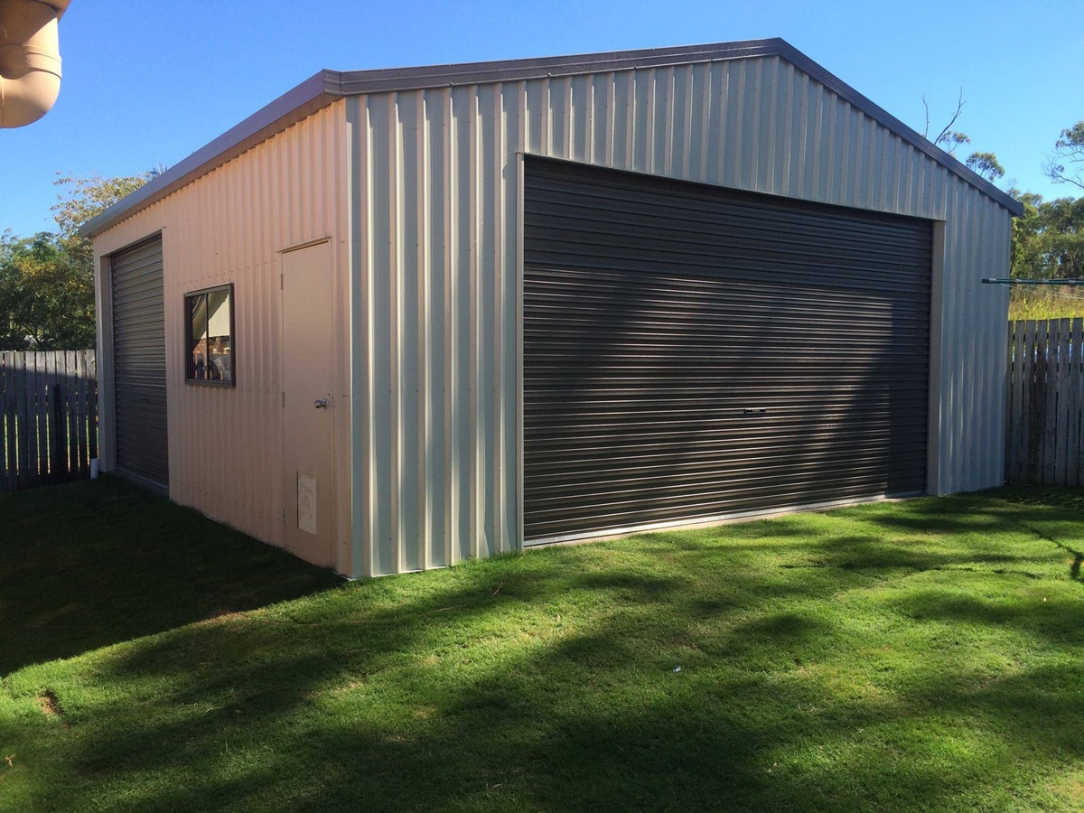 The Shed Company Cairns On 23 Vickers St, Edmonton, QLD 4869 | Whereis®