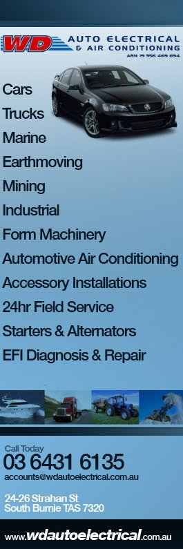 WD Auto Electrical & Air Conditioning - Auto Electrician Services ...