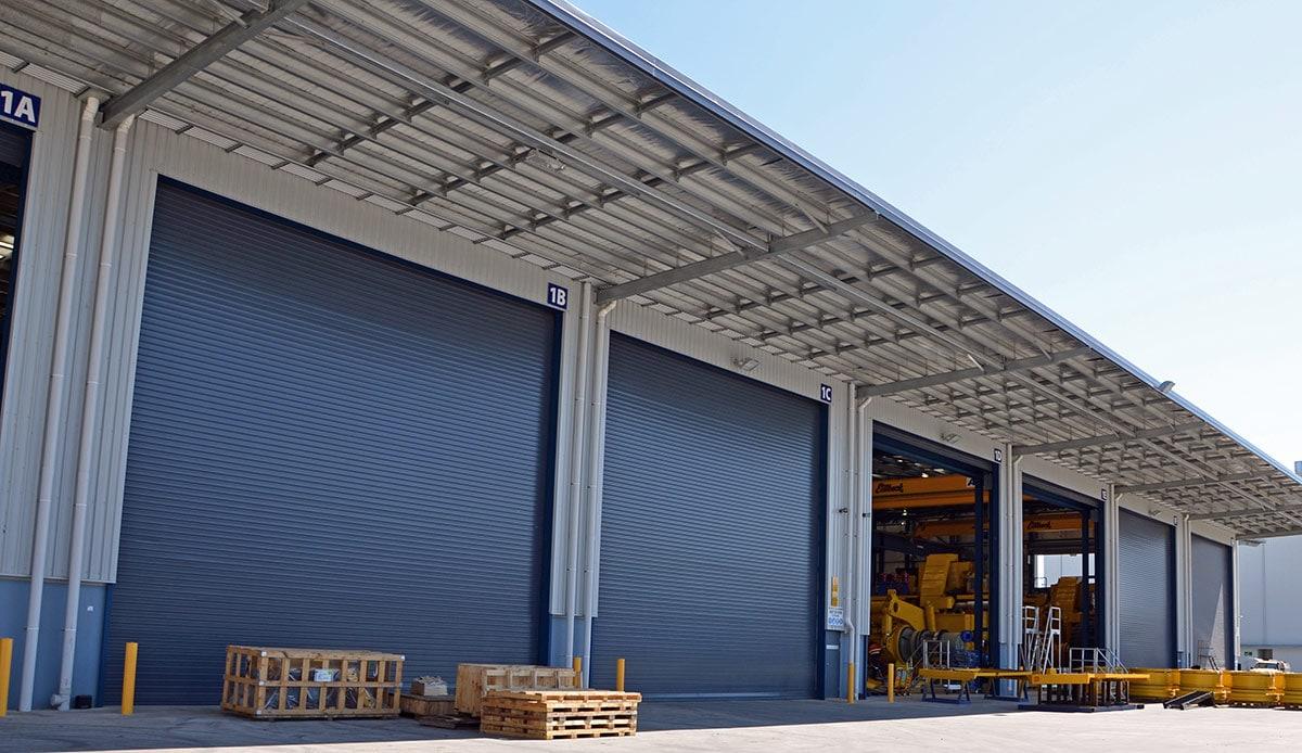 Best Doors Melbourne Garage Doors Amp Fittings Keilor Park