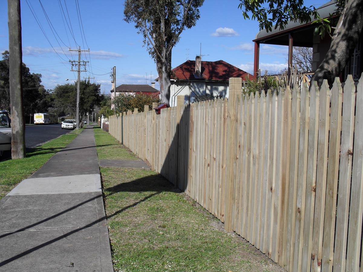 Abstract Fencing Newcastle On Charlestown Nsw 2290 Whereis 174