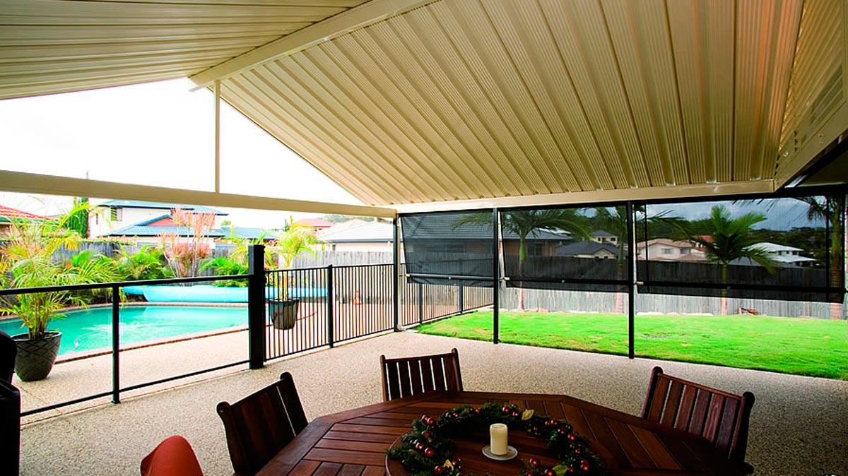 Designer Decks & Patios Pty Ltd - Patio Builders - 200 MacDougall ...