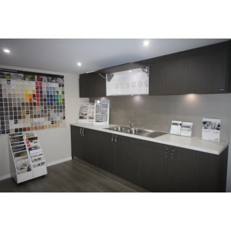 Central coast kitchens wardrobes on factory 7 18 for Kitchen showrooms sydney west